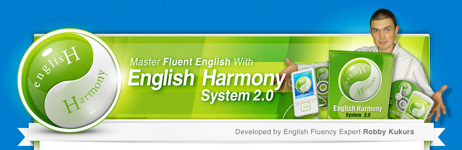 Improve Spoken English - English Harmony