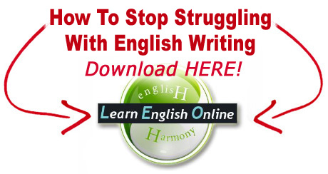 Successful English Writing FREE eBook