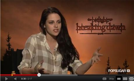 Improve English with Kristen Stewart