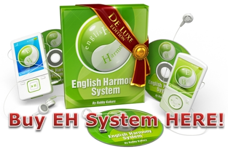 Buy English Harmony System