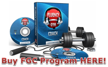 Buy Fluency Gym Coach Program