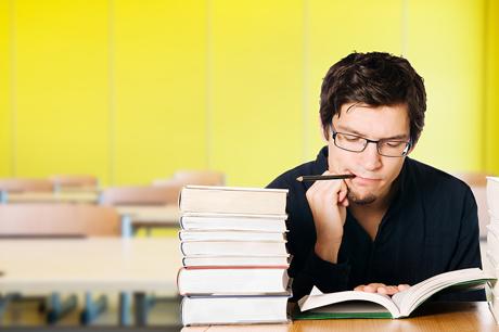 Diez consejos de sentido comn para estudiantes adultos