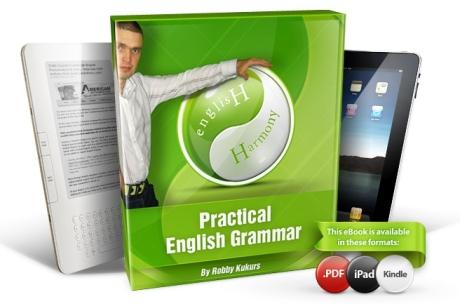 Practical English Grammar eBook