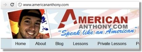 Speak English Like an American