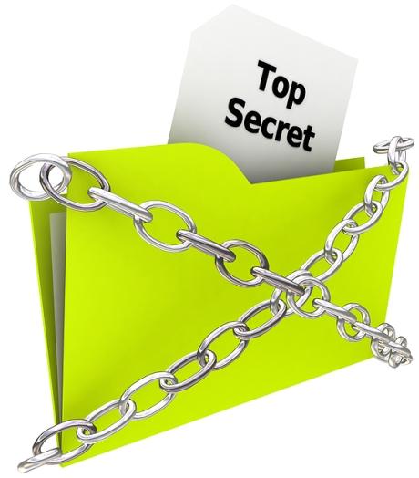 Robby's Secrets
