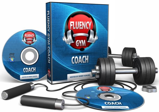 Fluency Gym Coach