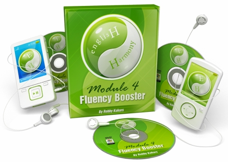 English Harmony System - Module 4 - Fluency Booster