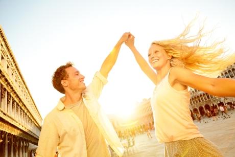 Ideal English Conversatioin is like Dance