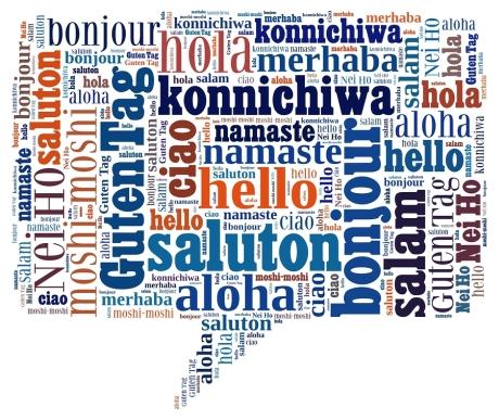 Refering to Native Language