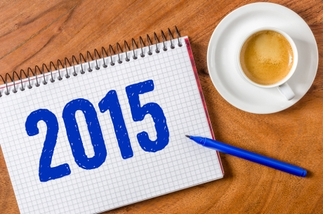 Plans for English Harmony in 2015