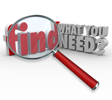 Find out what EXACTLY you need when improving your English