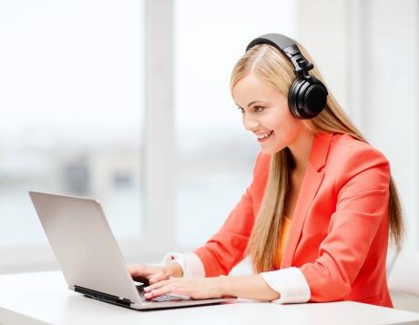 Improve English Listening