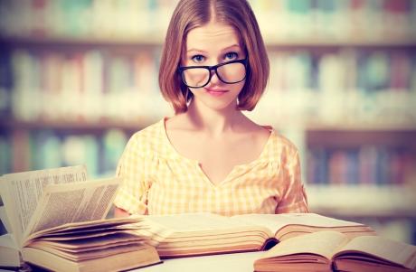 Improve English reading