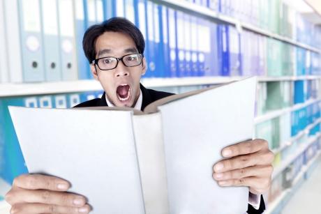 Reading Aloud improves your spoken English