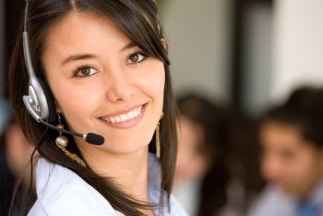 Customer service industry phrases