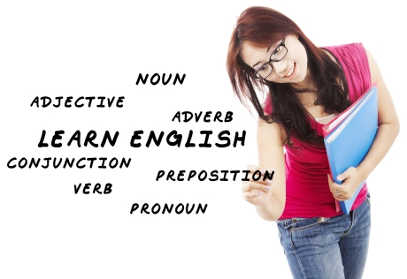 Don't focus on grammar when preparing for TOEFL