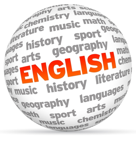 Prepar for TOEFL by immersing yourself in English