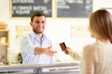 English phrases for the retail industry