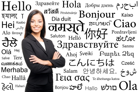 How to become a good English interpreter
