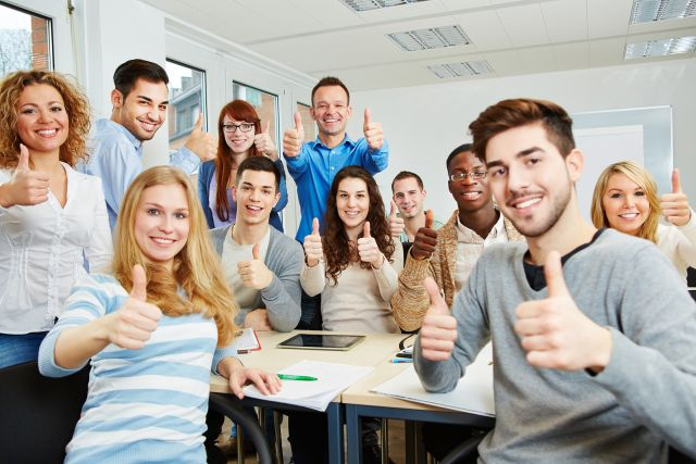 International English Examination