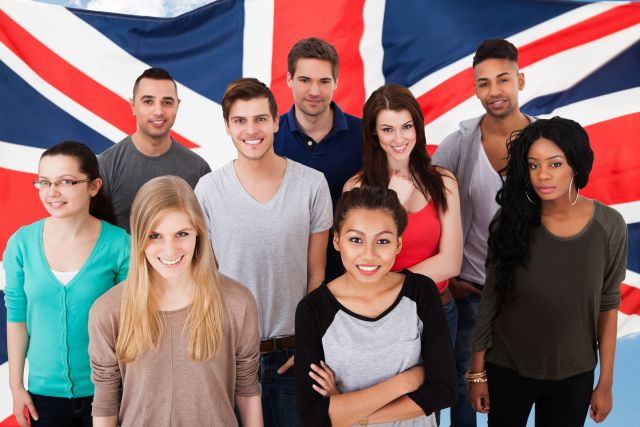 Practice English for free with native speakers